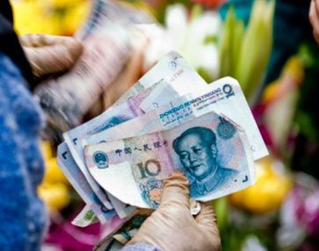 FDI vào Trung Quốc tăng vọt trong tháng 7/2011