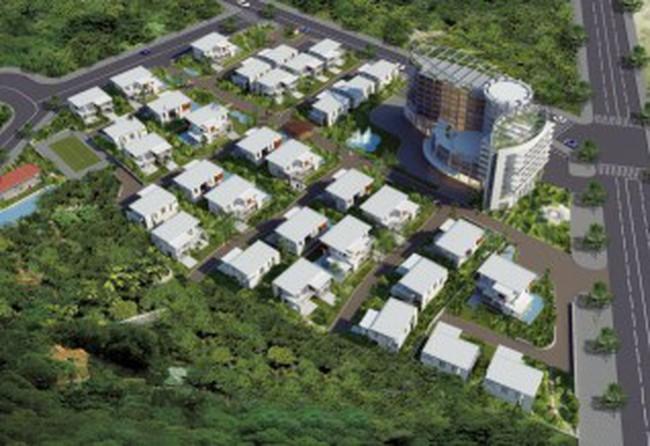 Mũi Né Cactus: Khu Resort Cao Cấp tại Thành phố biển Phan Thiết