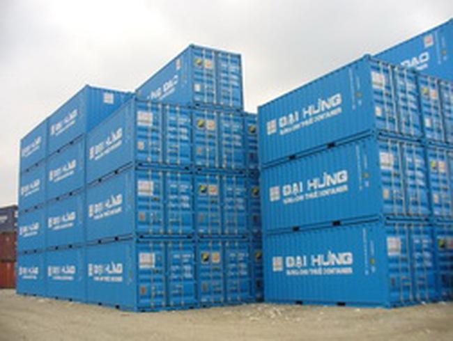 Đại Hưng Container đăng ký niêm yết cổ phiếu tại HNX