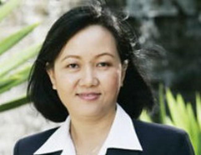 Phó TGĐ PNJ Nguyễn Thị Cúc: Cần sự liên thông cho thị trường vàng