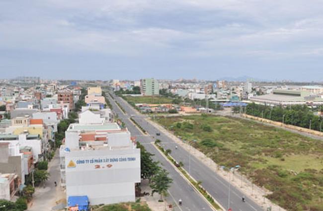 4.225 lô đất nền Đà Nẵng sắp ra thị trường