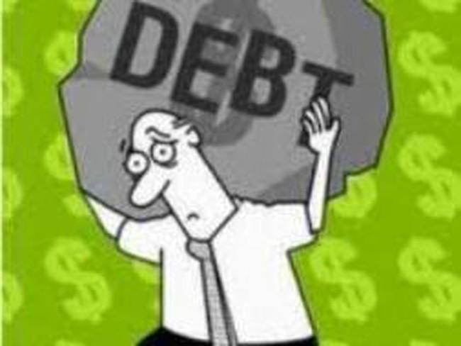 Ngân hàng canh cánh lo thu hồi nợ