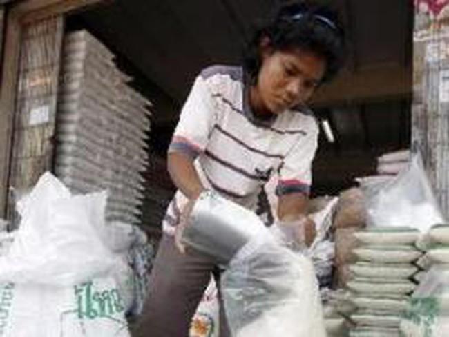 Giá gạo Thái Lan có thể đạt 700 USD/tấn vào cuối năm