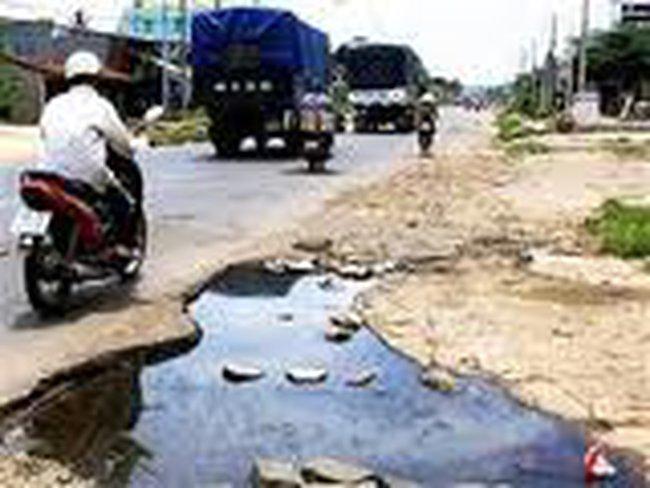 Tách Dự án cải tạo, nâng cấp quốc lộ 3 cũ đoạn Hà Nội-Thái Nguyên