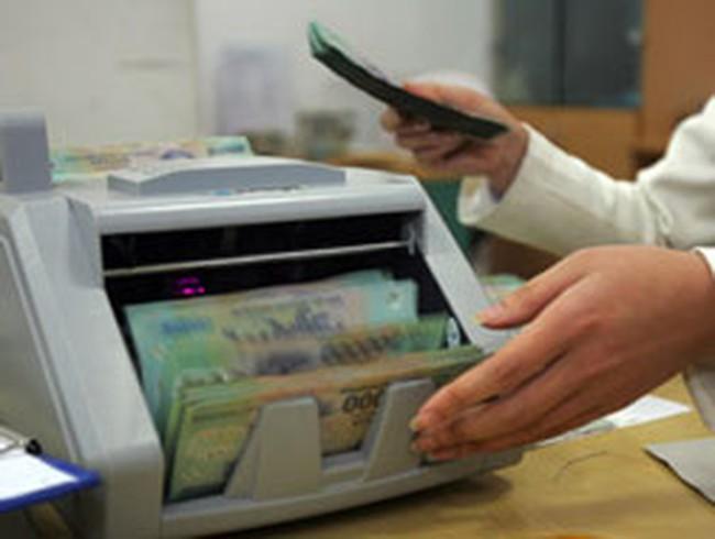 SD5, PFL, VNC, DHG, KKC, HVG, BTT, IKK: Thông báo trả cổ tức bằng tiền mặt