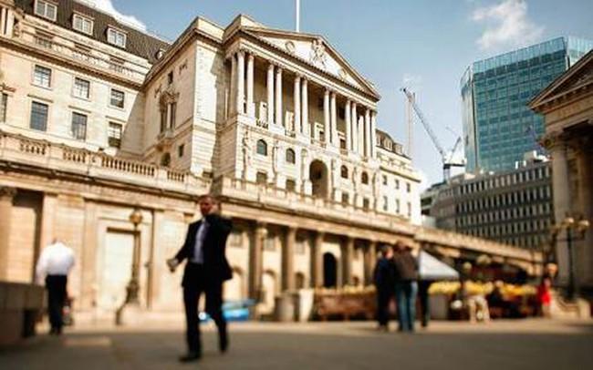 NHTW Anh cực lo lắng về khả năng kinh tế Anh suy thoái