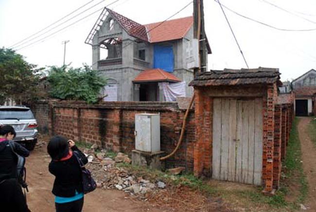 Quy hoạch làng cổ Đường Lâm: Phải quan tâm Trước hết đến quyền lợi của người dân