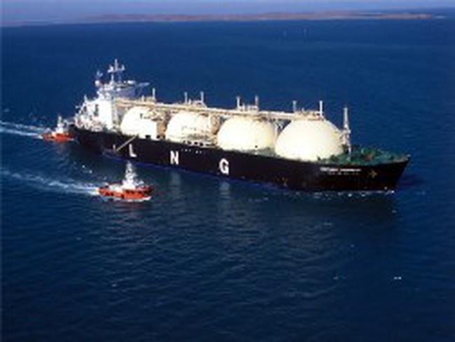 """Nhu cầu từ châu Á sẽ tạo ra """"kỷ nguyên vàng"""" cho LNG"""