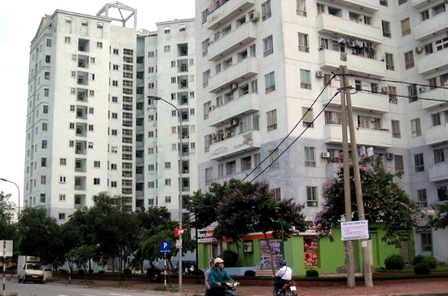 Thủ tướng đồng ý lập Quỹ Tiết kiệm nhà ở từ 1% tổng tiền lương hàng tháng