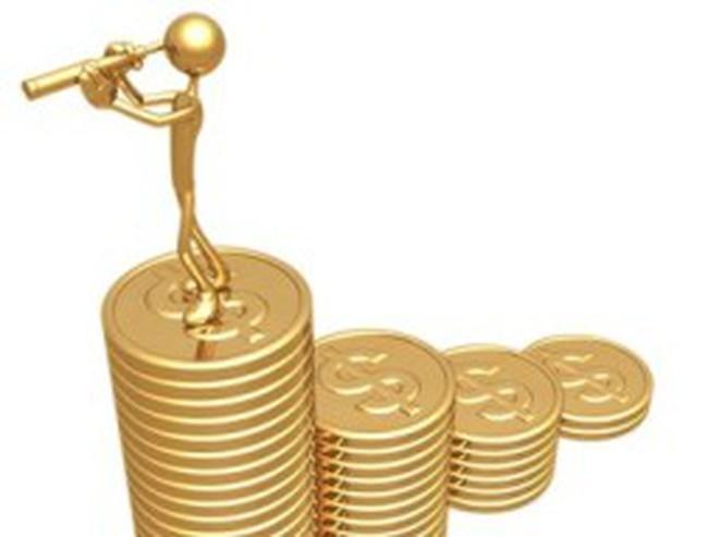 Đà tăng của giá vàng sắp kết thúc?