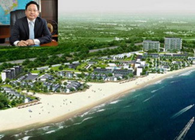 Chủ tịch Hiệp hội BĐS Đà Nẵng phủ nhận giá BĐS tăng do đầu cơ