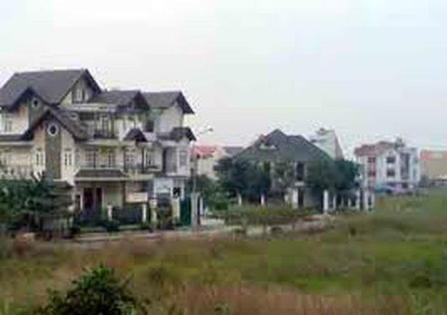 Thu hồi trên 7.000 ha đất tại 10 tỉnh, thành phố