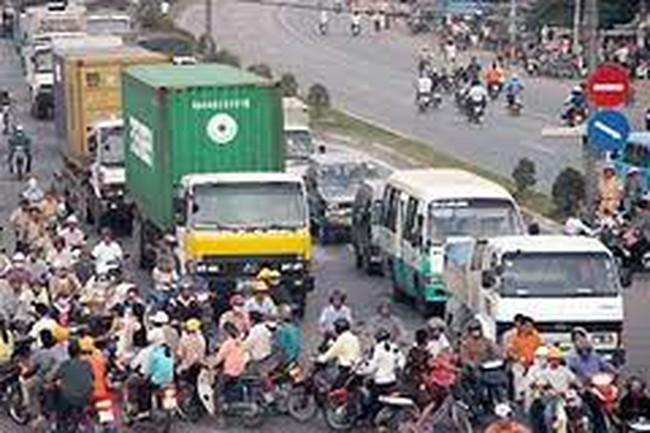 TP HCM: Cưỡng chế 6 trường hợp tại dự án nút giao thông Gò Dưa
