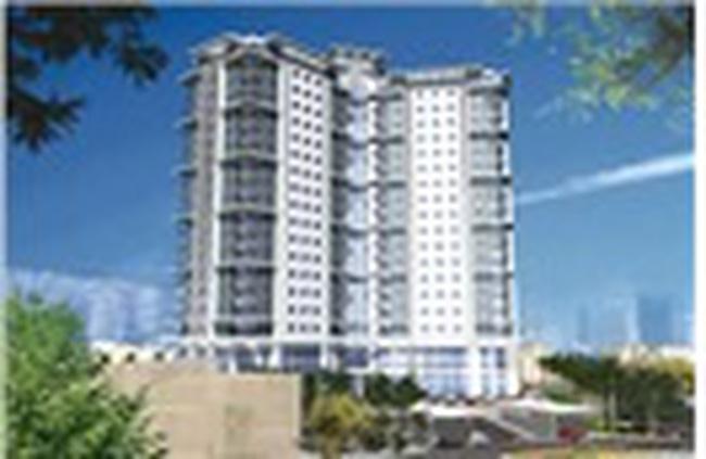 Xây chung cư 11 tầng cho cán bộ Sở Tài nguyên và Môi trường Hà Nội