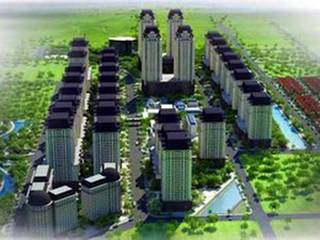 Tin tức, dự án bất động sản nổi bật tuần 3 tháng 8