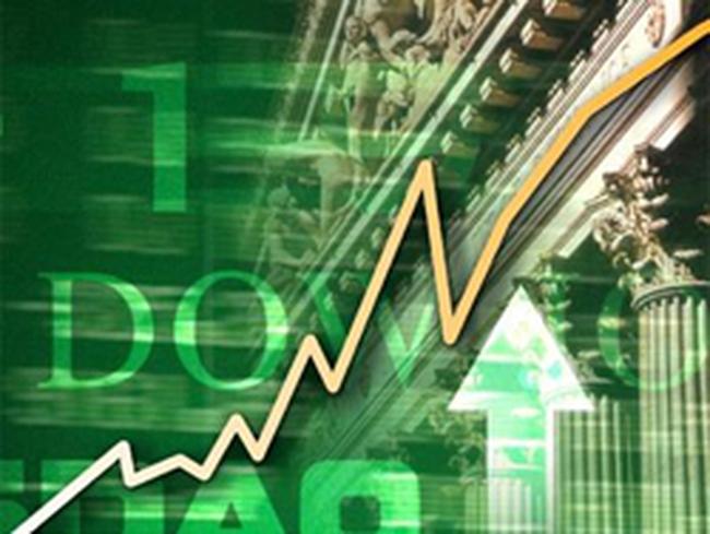 Chốt ngày Vn-Index tăng 9,43 điểm, HNX Index hạ nhiệt