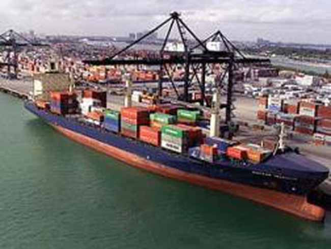 Rủi ro từ nhập khẩu