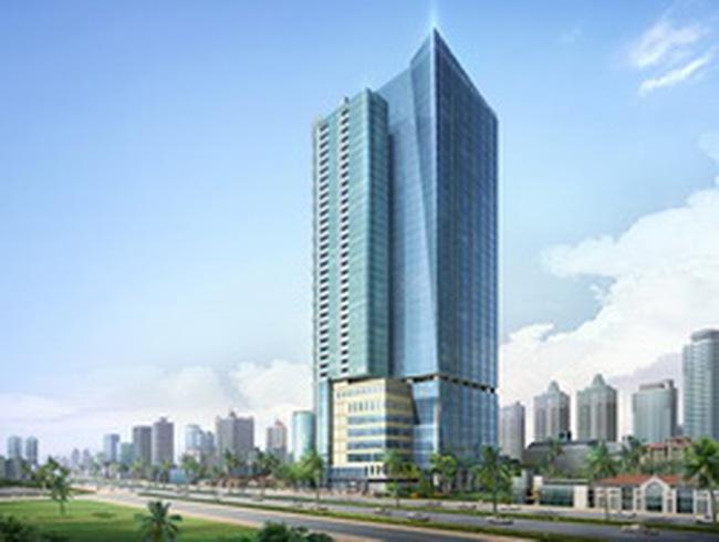 Habico Tower cung cấp ra thị trường hơn 70.000m2 sàn văn phòng và 34.000 m2 sàn thương mại
