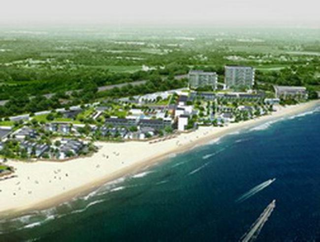 30% dự án BĐS Đà Nẵng được thâu tóm bởi nhà đầu tư nước ngoài