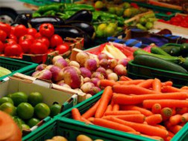 CPI tháng 8: Giá thực phẩm giảm có đủ thắp hy vọng?