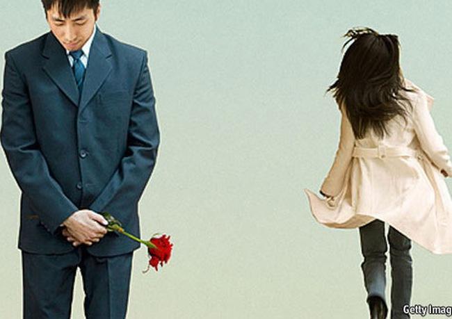 """Những """"trái tim cô đơn"""" tại châu Á"""