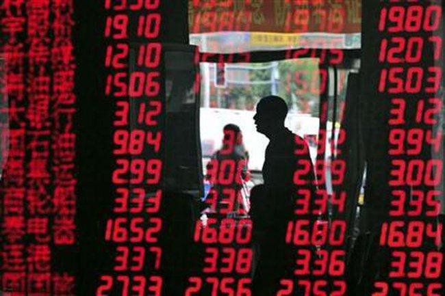 TTCK châu Á sụt 4%