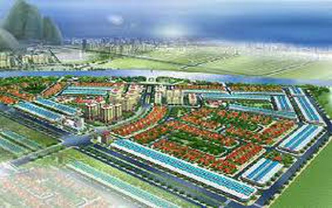Điều chỉnh quy hoạch khu đô thị số 9 đô thị mới Điện Nam - Điện Ngọc