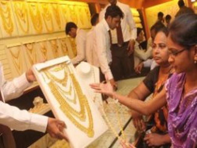Ấn Độ sẽ nhập trên 1.000 tấn vàng trong năm nay