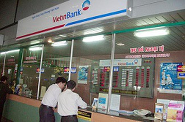 NHNN đề nghị Bộ tài chính bố trí 2.708 tỷ mua cổ phiếu phát hành tăng thêm của Vietinbank