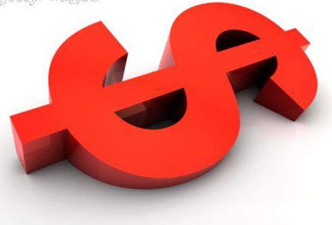 Tiền đổ mạnh vào các nước có xếp hạng AAA