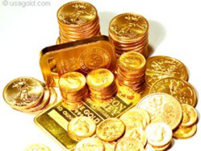 Giá vàng có thể mất 300 USD từ mức kỷ lục hiện tại