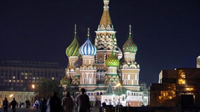 Nga lên kế hoạch mở rộng địa giới Moscow