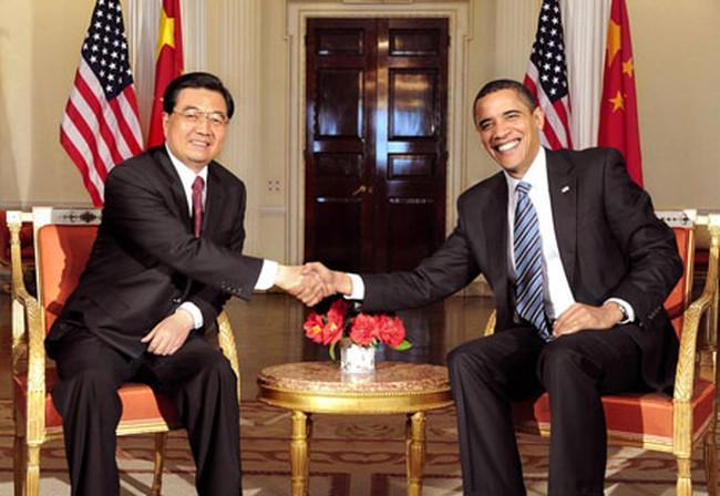 Quan hệ Mỹ - Trung thay đổi sau khủng hoảng nợ?