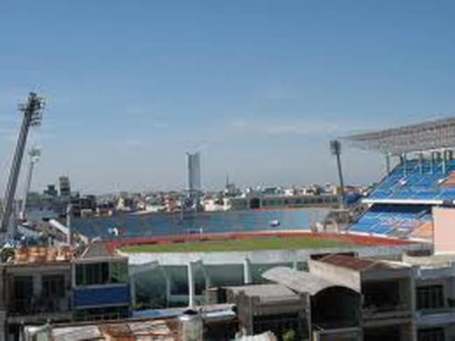 Đà Nẵng chuyển giao 107 lô đất bố trí tái định cư dự án sân vận động Chi Lăng