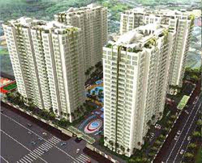 TP HCM: Còn gần 30.000 căn hộ chờ khách