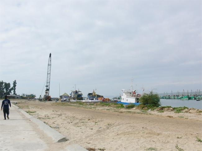 DN Trung Quốc xin đất xây nhà tại Bình Thuận