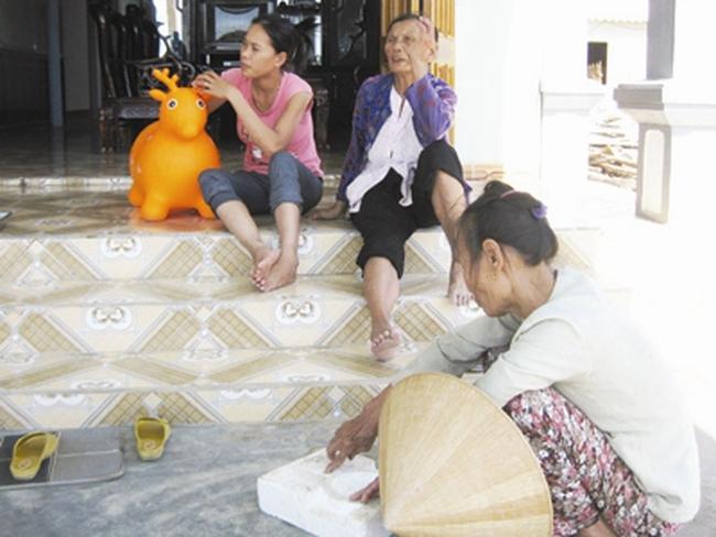 Hà Tĩnh: Dân khốn đốn vì dự án 16 tỷ USD