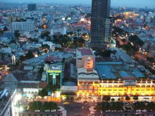 """Tp.Hồ Chí Minh: 8 tháng """"hút"""" 1,94 tỷ USD vốn FDI"""