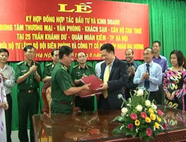 OGC: Đầu tư 600 tỷ đồng đầu tư Tổ hợp căn hộ tại quận Hoàn Kiếm