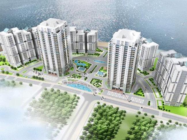 Kiến nghị Chính phủ chỉ duyệt dự án có tối đa 20% căn hộ cao cấp
