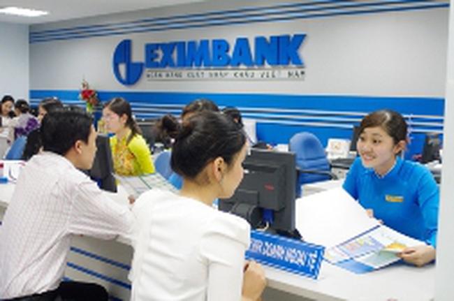 Eximbank được chấp thuận tăng vốn điều lệ lên 12.355 tỷ