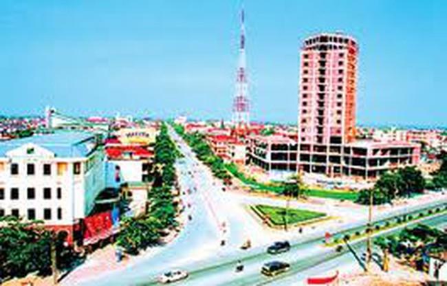 Trình quy hoạch Vùng Nam Nghệ An - Bắc Hà Tĩnh