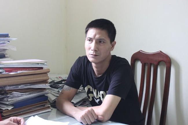 """Hà Nội: Bị chém chết vì đòi nhà kiểu """"xã hội đen"""""""