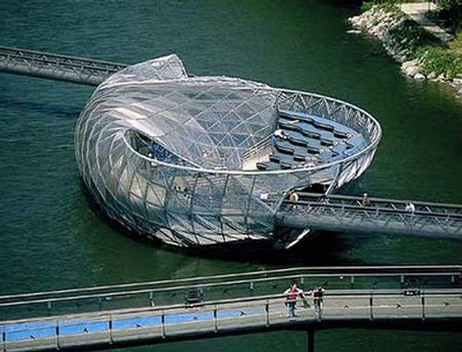 8 cây cầu có kiến trúc lạ nhất thế giới