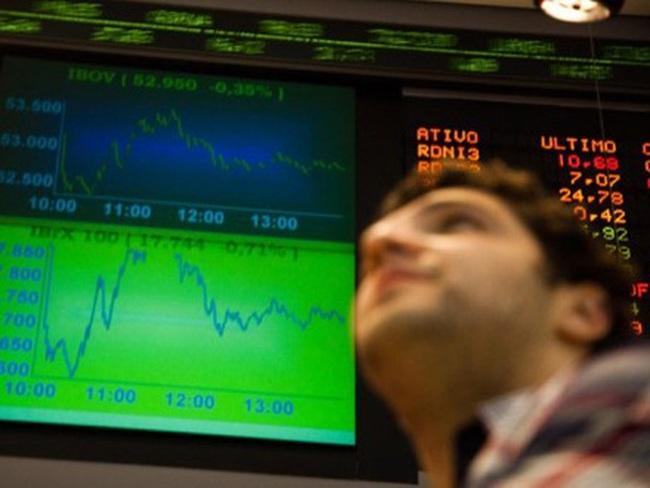 Kinh tế toàn cầu trước bờ vực suy thoái