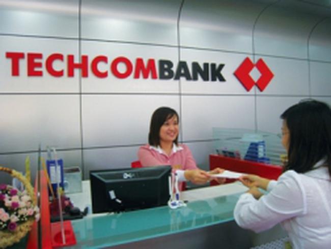 Techcombank cung cấp vốn cho doanh nghiệp lãi suất ưu đãi chỉ từ 19,5%
