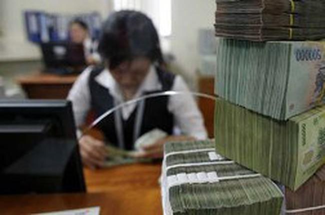 Hà Nội: Vốn huy động và dư nợ cho vay đều giảm so với tháng 7