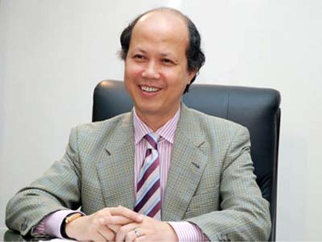 Thứ trưởng Trần Nam: Nhà thu nhập thấp không ế!