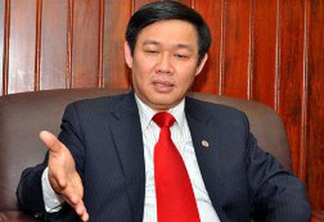 Bộ trưởng Tài chính Vương Đình Huệ: Điều chỉnh giá phải linh hoạt, đúng thời điểm và liều lượng hơp lý