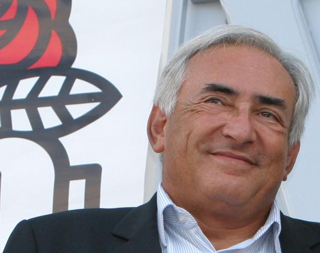 Cựu Tổng giám đốc IMF trắng án và có thể trở lại chính trường